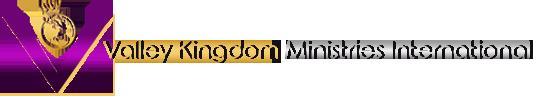 Logo of Valley Kingdom Ministries International